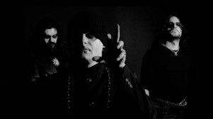 Triptykon Tom Gabriel Warrior Celtic Frost