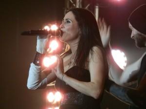 обзоры концертов Within Temptation