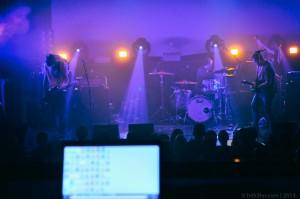 обзоры концертов Vanity Tesa MGR Bossk A Storm Of Light