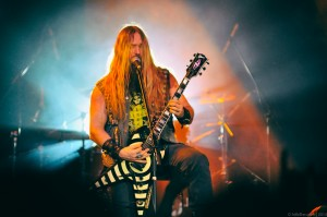 обзоры концертов Metal All Stars