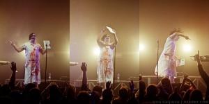 обзоры концертов Das Ich