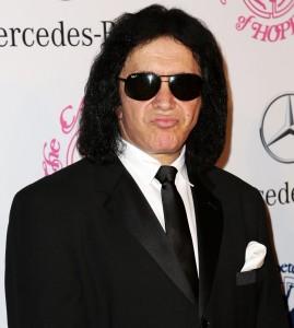 рок цитаты Kiss Gene Simmons