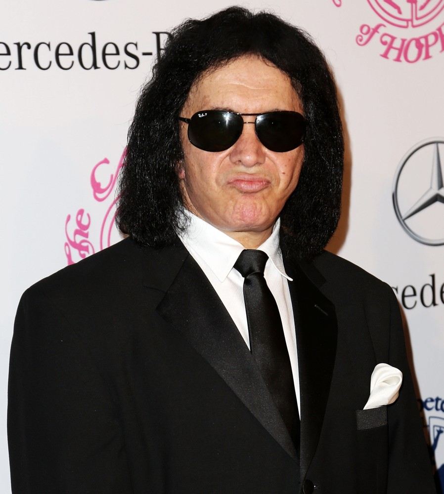 gene simmons 26th anniversary carousel of hope ball 01