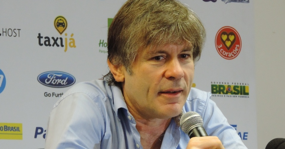Bruce Dickinson2014