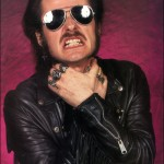 скандалы King Diamond Hal Patino