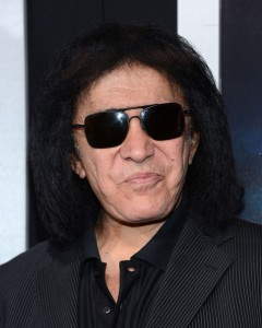цитаты рок цитаты Kiss Gene Simmons