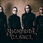 Эксклюзивная премьера: сингл нового альбома NIGHTSIDE GLANCE «On The Wrong Side»