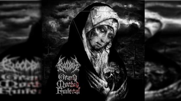 Bloodbath Gran Morbid Funeral