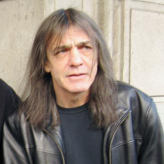 malcolm young ill