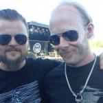 SOLEFALD записали трибьют норвежским фьордам в стиле progressive folk-pop-noise