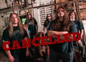 цензура запреты на рок и метал музыку