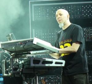 Jordan Rudess Grammy Awards Dream Theater
