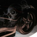 автомобиль SLAYER