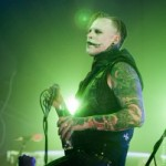 COMBICHRIST в Минске. «Your God sent us to destroy… You»
