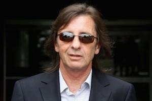 Phil Rudd AC/DC