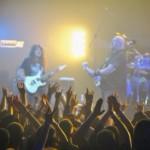 Концерт RAGE в Минске. 30-летний юбилей и дорога в ад