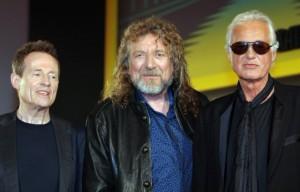 реюнионы бабло Led Zeppelin