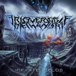 Irreversible-Mechanism