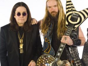 Zakk Wylde Ozzy Osbourne