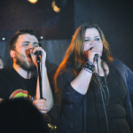 Презентация дебютного альбома OMUT при участии РОКАШ и SONTSEVOROT. 10 путей к себе