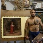 Привет от Иеронима, или Апокалипсис сейчас. Итальянский художник Paolo Girardi