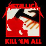 METALLICA KillEm All