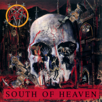SLAYER South Of Heaven