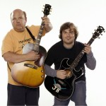 Tenacious D Grammy Awards
