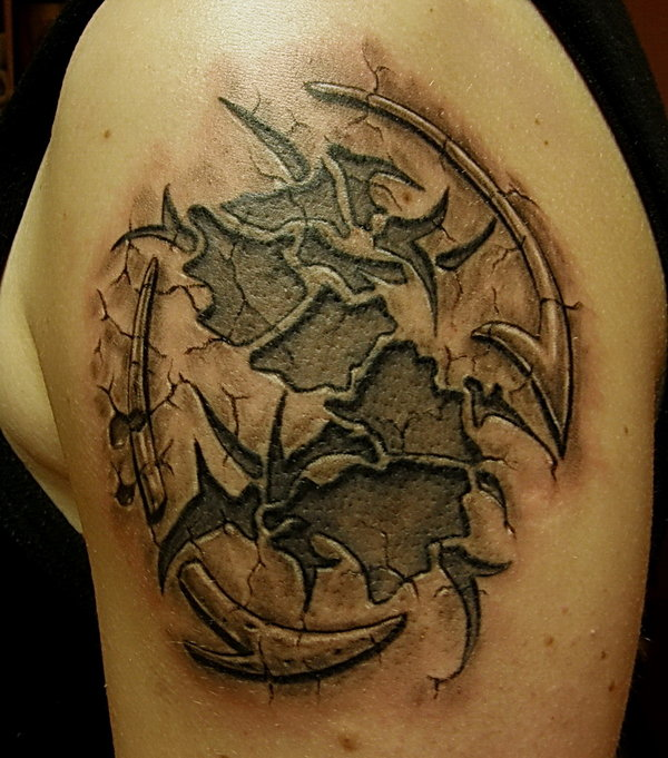sepultura tattoo