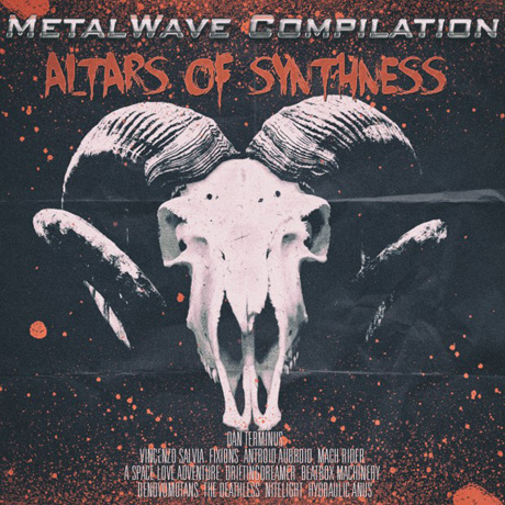 Altars of Synthness 620x620