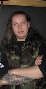 Кирилл Бобрик