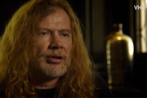 DAVE MUSTAINE 2015
