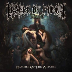 клипы Cradle Of Filth