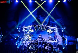 DREAM THEATER minsk live