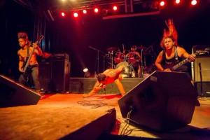 Cuba metal club