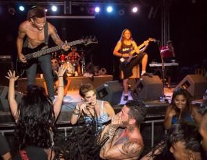 Cuba metalband