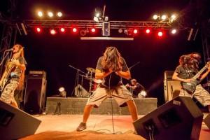 Cuba metalhead