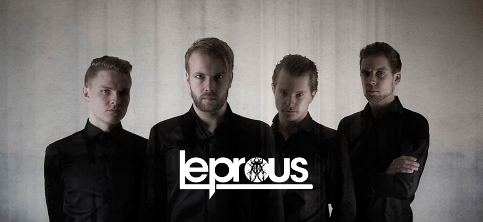 sl leprous live 2015