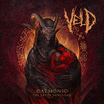 VELD DAEMONIC The Art Of Dantalian