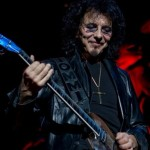 BLACK SABBATHs TONY IOMMI