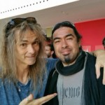 Большой обман MELTED SPACE: симфо-метал с участием вокалистов DARK TRANQUILLITY, AYREON, SHINING, MAYHEM, CARNIVAL IN COAL…