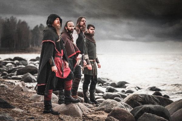 Skyforger Band