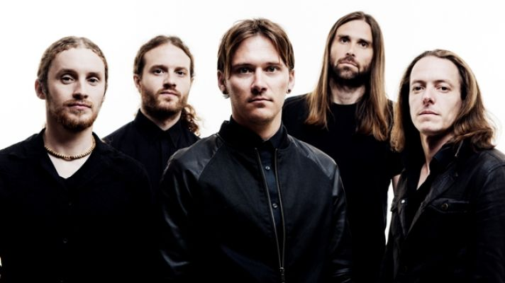 TESSERACT band Polaris