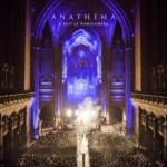 Интервью с ANATHEMA. «Я не слушаю метал лет с девятнадцати»