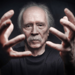 JOHN CARPENTER soundtrack live