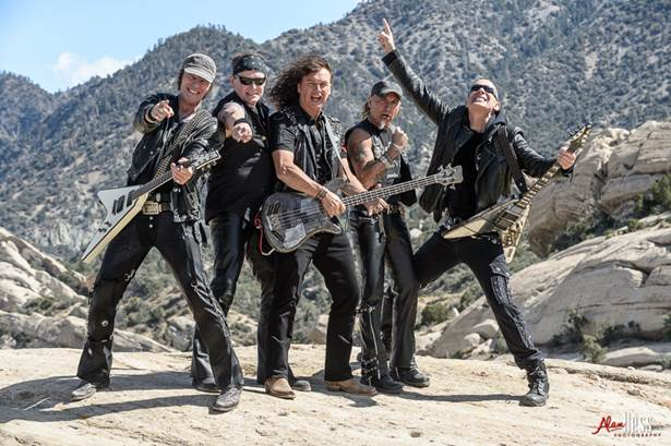 accept band 2015
