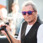 Ian gillan Deep Purple 2015