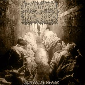 Underground Morgue stole music