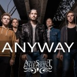 ACROSS SILENT HEARTS - Anyway
