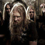 Премьера. Клип AMON AMARTH «First Kill»